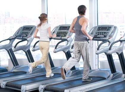 Najczęstsze błędy popełniane na siłowni