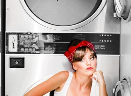Najczęstsze problemy z praniem i sposoby ich uniknięcia