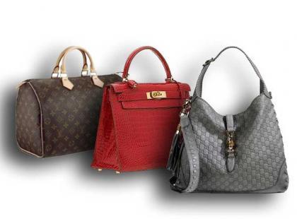 Najdroższe torebki świata