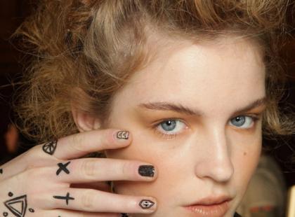 Najgorętsze trendy w manicure