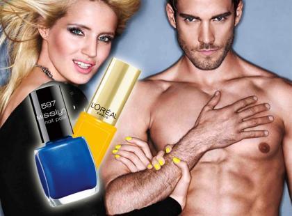 Najgorętsze wakacyjne kolory i wzory na paznokcie - nasz wybór!