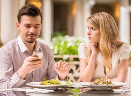 Najgorsze randki świata