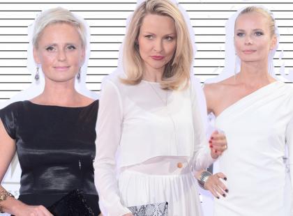 Najjaśniej lśniące gwiazdy Festiwalu w Filmowego w Gdyni