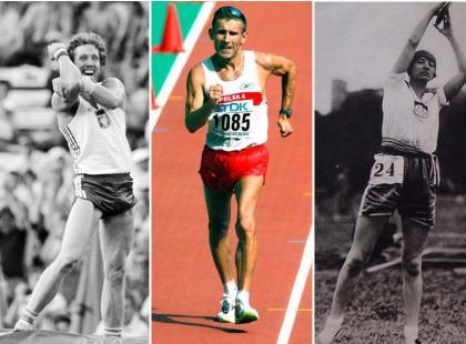 Najlepsi z najlepszych, czyli polscy olimpijczycy, którzy zmienili bieg historii polskiego sportu
