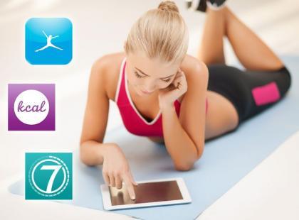 Najlepsze aplikacje na telefon, które pomogą ci schudnąć!