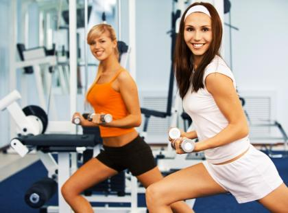 Najlepsze ćwiczenia na każdą partię ciała