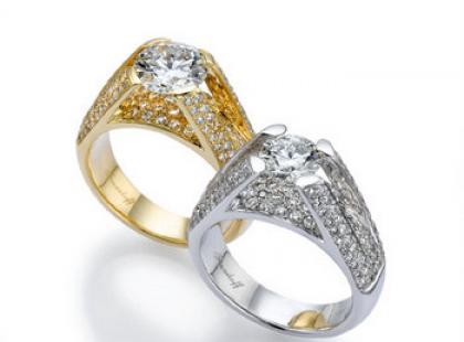 Najlepsze diamenty