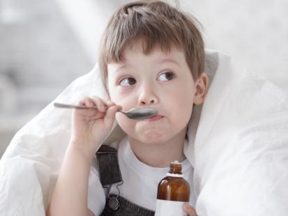 Najlepsze domowe sposoby na przeziębienie u dziecka