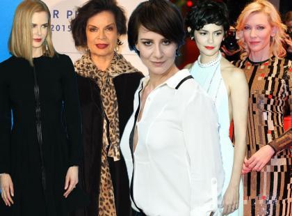 Najlepsze i najgorsze stylizacje z tegorocznego festiwalu Berlinale