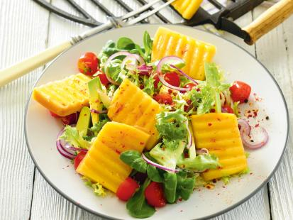 Najlepsze jesienne sałatki