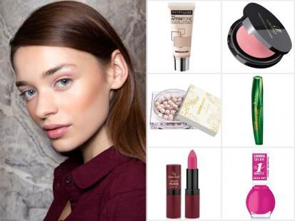 Najlepsze kosmetyki do makijażu w przystępnej cenie!