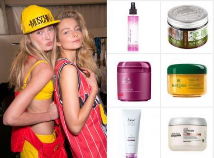 Najlepsze kosmetyki przeciwstarzeniowe do włosów