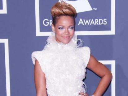 Najlepsze kreacje na Grammy Awards 2010