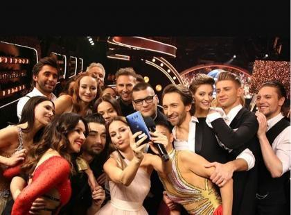 Najlepsze momenty Dancing with the stars - Tańca z Gwiazdami!