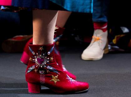 Najlepsze na chandrę i modny wygląd – wystarczy założyć je na nogi!