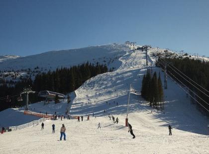 Najlepsze narciarki można podziwiać w Jasnej