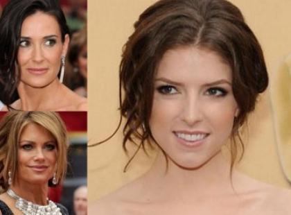 Najlepsze Oscarowe fryzury!