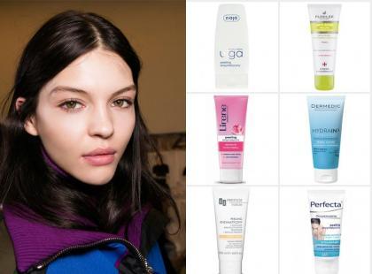 Najlepsze peelingi enzymatyczne do twarzy