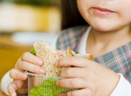 Najlepsze pomysły na artystyczne dania dla dzieci!
