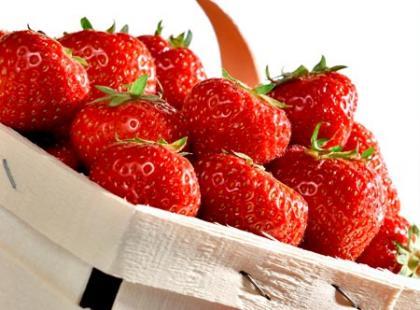 Najlepsze pomysły na dania z truskawek