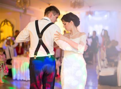 Najlepsze pomysły na weselne oczepiny