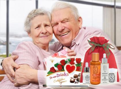 Najlepsze prezenty dla Babci i Dziadka!