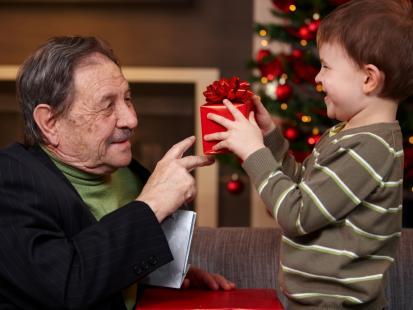 Najlepsze prezenty dla dziadka