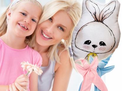 Najlepsze prezenty na Dzień Dziecka dla maluszka!