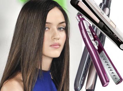 Najlepsze prostownice do włosów - nasz przegląd