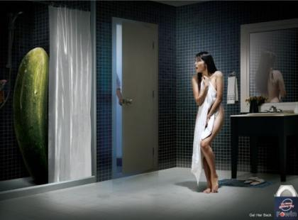 Najlepsze reklamy kondomów