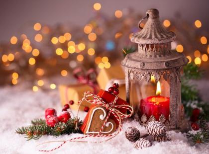 Najlepsze rymowane życzenia na święta - złóż je bliskim!