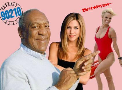 Najlepsze seriale w historii TV