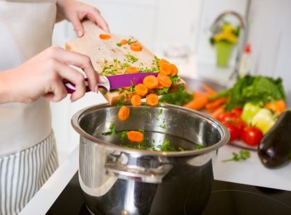 Najlepsze techniki kulinarne – jak zdrowo gotować?