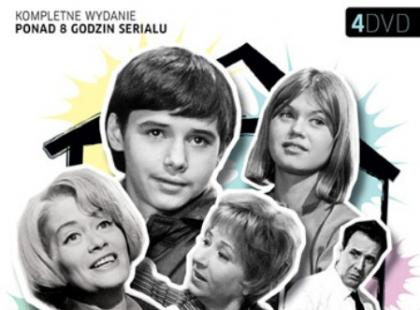 Najlepszy polski serial komediowy wszech czasów WOJNA DOMOWA już na DVD!