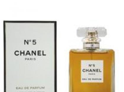 Najlepszy zapach wszechczasów?