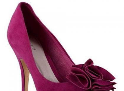 Najmodniejsze buty w jednym miejscu