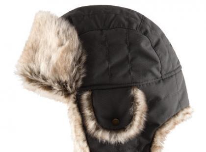 Najmodniejsze czapki na zimę 2011/2012