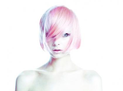 Najmodniejsze fryzury na lato 2013
