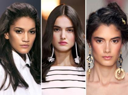 Najmodniejsze fryzury na rok 2016