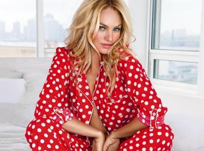 Najmodniejsze i najseksowniejsze piżamy (foto!)