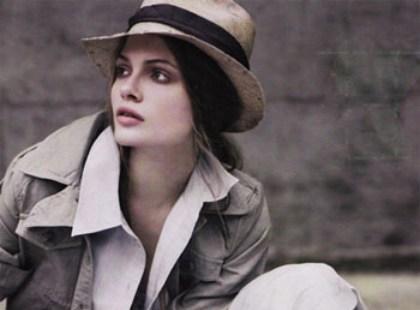 Najmodniejsze kapelusze wiosna/lato 2010