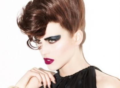 Najmodniejsze makijaże na Sylwestra