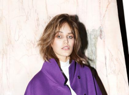 Najmodniejsze płaszcze na jesień 2013