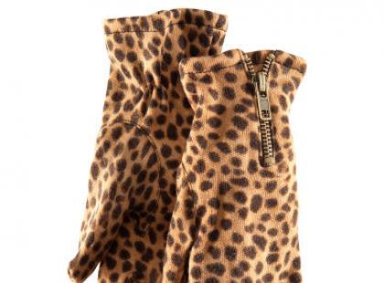 Najmodniejsze rękawiczki na zimę 2011/2012