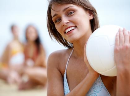 Najmodniejsze sporty na lato