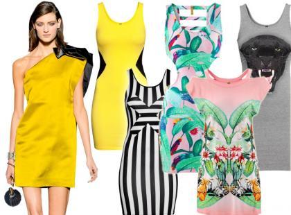 Najmodniejsze sukienki letnie z sieciówek. Ceny już od 39 złotych!