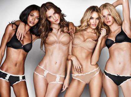 Najnowsza bielizna z Lidla wygląda jak ta z Victoria's Secret! A do tego kosztuje grosze!