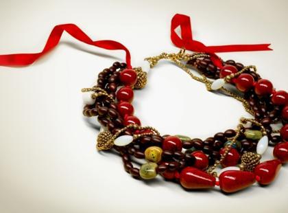 Najnowsza kolekcja biżuterii Coyoco