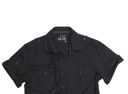 Najnowsza kolekcja F&F Blue