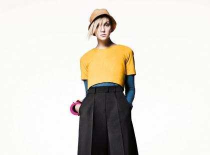 Najnowsza kolekcja H&M dla kobiet - jesień/zima 2008